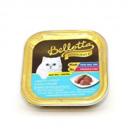 Bellotta Meat in jelly Hait ball Contro